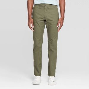 Goodfellow & Co Hennepin Slim Fit Chino 48 x 32